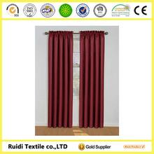 Window Curtain, Fashion Window Curtain, Wholesale Popular Fashion Window Curtain