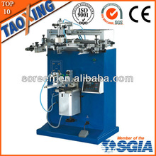 Pen/Mug/Cup/Glass breaker/perfume bottle screen printing machine