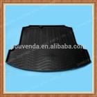3D Car waterproof trunk mat/cargo mat/ Boot liner for V.W Sagitar
