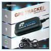 motor/motorcycle small gps tracker with waterproof motorcycle gps navigator