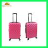 2014 fashion high quality hot sale trolley luggage bag