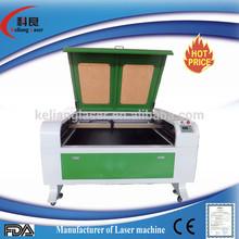 Jinan laser engraving machine KL-1610 lookng for agent in the Hongkong