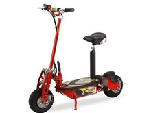 5-10 hours charging time electric scooter 1000W , adult electic scooter popular 2014