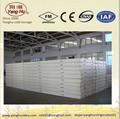 De stockage à froid panneau isolant( pu/pir)