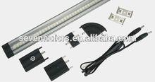 Thin Design 12V motion Sensor Switched LED Light Bar (SC-D107A)