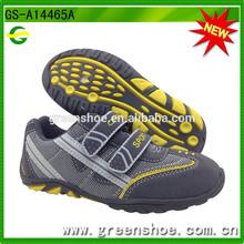 Duplo Velcro sapatos de desporto importados da China