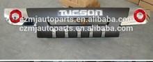Mj50 Front&Rear Bumper Guard for Hyundai Tucson Car accessories