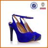 Hot sale factory price flat women plus size shoes