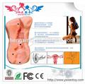 China silikon sexpuppen künstliche vagina anal sex-spielzeug für männer mit werk-preis