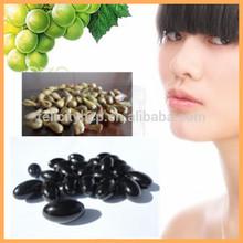 500mg halal Grape Seed Extract Softgel