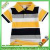 kids polo t-shirt manufactures in guangzhou