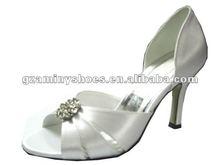 Ivory Bridal Wedding Shoes