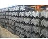 High Quality Construction Galvanized JIS Standard Equal Angle Steel