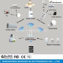 RicoSmart Home Automation Smart Home Equipment