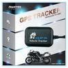 motor/motorcycle small gps tracker with motorcycle gps navigator