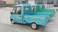 China mini pickup truck