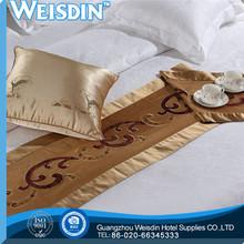 king bed hot sale stain open design bedding set