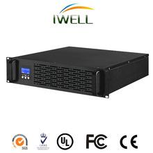 RA Series 3000VA / 3kVA / 2400 watt Rack Mountable UPS On-line UPS