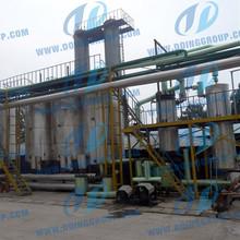Alta rentabilidad! 2014 caliente de la venta usado vegetal aceite de Biodiesel planta de procesamiento