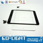 EXW Excellent for ipad 1 mini front screen assembly 100% tested before shipping