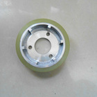 elevator parts home escalator pulley wheels friction drive wheel