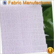 Onway Textile striped fabric fire retardant 3 passes flocking woven jacquard blackout Environmental Protective Curtain roman bli