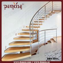 wooden ladder for home design