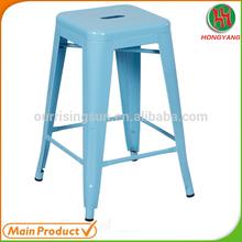 cadeira de metal ao ar livre Children Chair Metal Chair In Garden Outdoor Use Color is Customize Manufacturer Factory