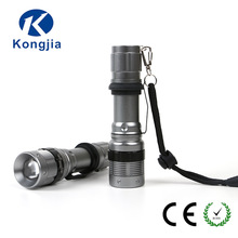 Promotional Gift Outdoor Usage CREE XPE R3 Torch for Hiking Riding