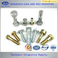 m6 furniture class 8.8 counter bolt