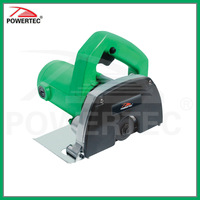 POWERTEC 1250w 150mm small electric wood cutter