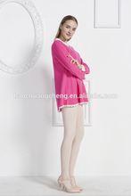 ladies' cashmere sweater twin set