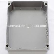 die casting aluminium box
