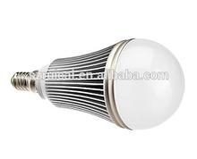 86-265v 220v e27 e14 7w led lamp led lamp parts pcb 9w