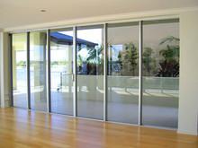 cocoa island resort new design aluminium doors and windows pictures