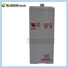 12v solar system high quality lead acid deep cycle battery