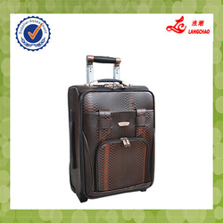 2015 New Model Fashionable And Soft Eminent Luggage