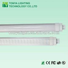 2012 UL 1200mm T8 led lamp