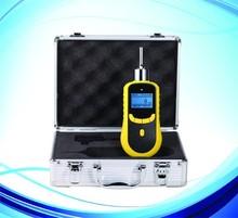 Auto shiftable ppm concentração de gás o3 ozono detector/medição de ozônio