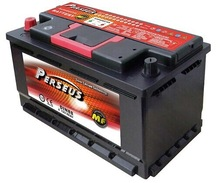 DIN88MF/MFDIN88 Longer service life lead acid mf car battery ISO MF58815DIN, MF car battery start stop battery DIN88MF