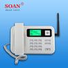 Lcd intelligent doorbell function ,home security system,smart security alarm with PIR sensor, door sensor, water leak