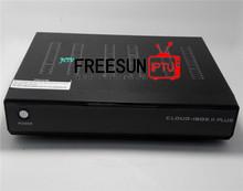 DVB-S2 satellite receiver Cloud Ibox 2 Plus with USB WiFi internal