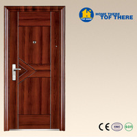 High Quality Professional aluminum folding lotus doors