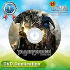 Top quality OEM service duplication/cd dvd