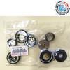 power steering rack repair kits for toyota hiace 04445-26140