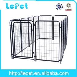 outdoor iron pet large dog fences