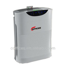 adopt nanotechnology and ozone technology office/home use air purifier