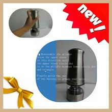 New Home Use hand-operated pepper mill