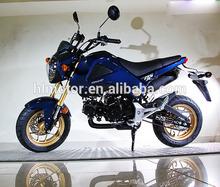 2014 hong li MSX125cc CHEAP 110CC 125CC CUB MSX125 off road mini motorcycle SMALL MONKEY