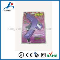 20W Professional High Temp 2 Heater Glue Gun
